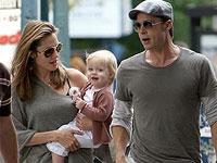 Анджелина Джоли подыскивает себе седьмого ребенка