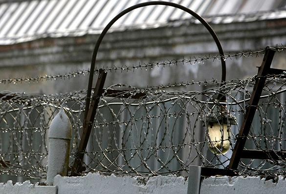 В Уругвае будут освобождать заключенных, достигших 75 лет. 303000.jpeg