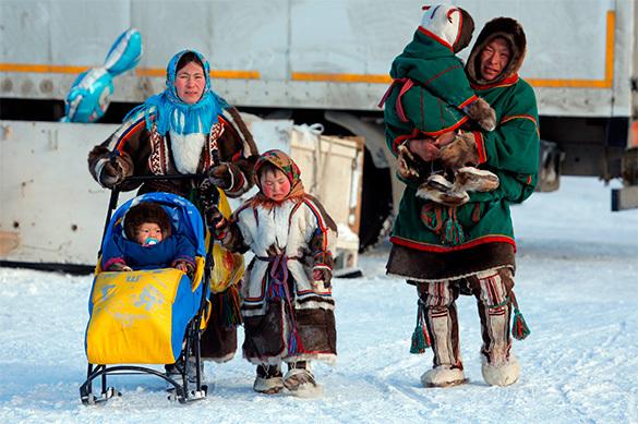 В Томске создадут красную книгу языков Сибири