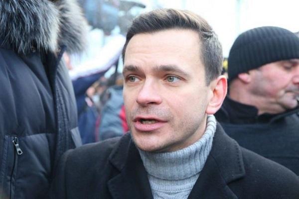 Агент кремля Яшин сливает силовикам планы оппозиции с 2018 года. 404000.jpeg