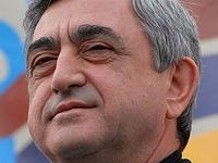 Президент Армении посетит российскую столицу