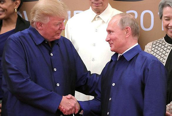 Трамп рассказал, что мешает отношениям США и России. 379001.jpeg