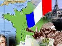 Строптивая Франция на фоне НАТО