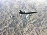 Афганский фронт без линии фронта