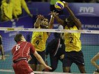 Российские волейболисты стали трехкратными победителями Мировой лиги. 285002.jpeg