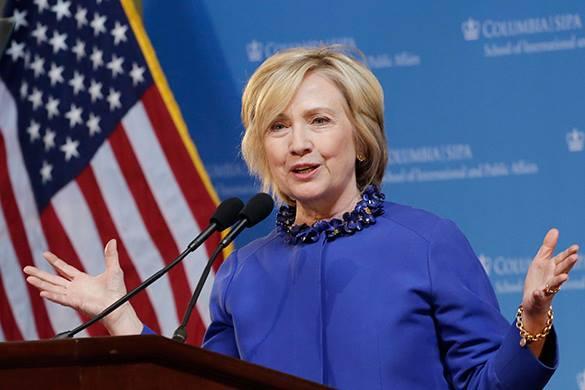 Клинтон заставят ответить за Бенгази. Хиллари Клинтон