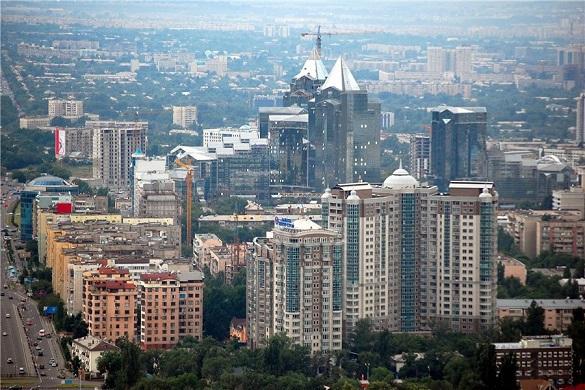 В Казахстане пресечены массовые беспорядки