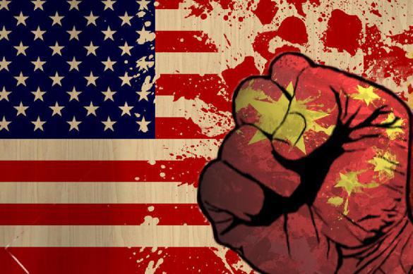 Власти Китая рассказали о плане защиты от ударов США. Власти Китая рассказали о плане защиты от ударов США