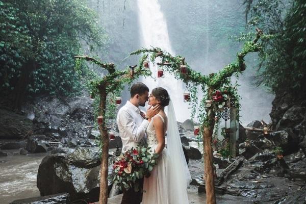Где сыграть свадьбу? Брачные церемонии в разных странах. Свадебные церемонии