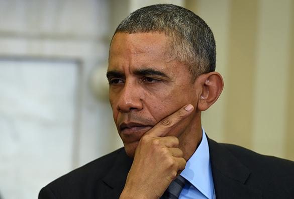 США пока воздержатся от поставок оружия на Украину. Барак Обама
