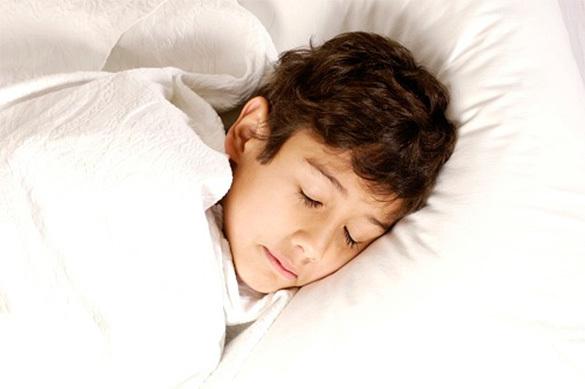 Ученые открыли новый способ быстрого засыпания