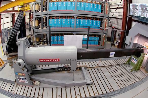 Китай опередил США в разработке электромагнитного оружия. 397003.jpeg