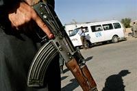 Талибан приговорил НАТО
