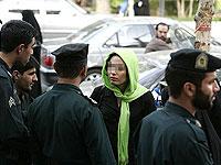 Полиция Ирана препятствует работе западных телекомпаний