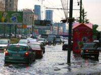 Проливные дожди в Пакистане унесли жизни 26 человек