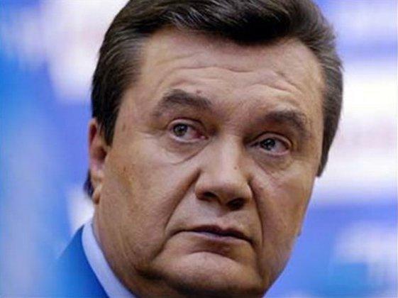 """Интерпол отказался объявлять в розыск Януковича по причине """"политических преследований"""". 306004.jpeg"""