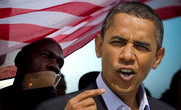ДНР категорически против участия Барака Обамы в