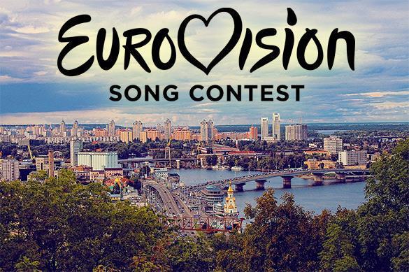 Евровидение-2017 пройдет в городе-банкроте Киеве