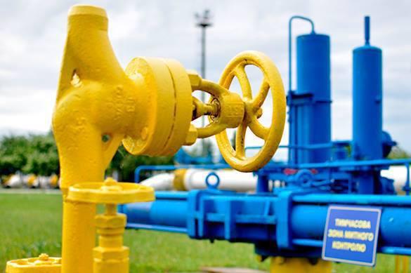 Поляка поставили рулить украинскими газопроводами – чтобы их закрыть. Поляка поставили рулить украинскими газопроводами