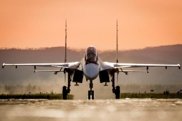 Западные СМИ попытались сбить Су-57 статьей об отсталости. 378004.jpeg