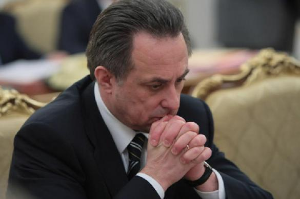 Виталий Мутко уйдет споста руководителя РФС