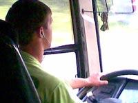 Водителям московских трамваев выдадут мобильники