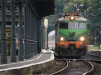 РЖД намерена взять под контроль Грузинские железные дороги