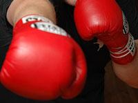 Кадыров подарил боксеру-чемпиону квартиру в Грозном