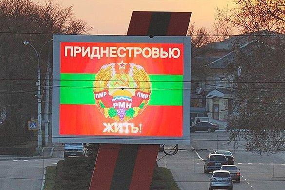 Эксперт: Указ президента Приднестровья - пиар-акция накануне выб
