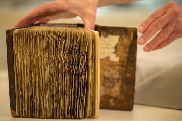 Расшифрована легендарная рукопись древнего врача Галена. Расшифрована легендарная рукопись древнего врача Галена