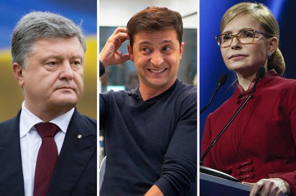 Выборы на Украине выходят на финишную прямую. 401005.jpeg