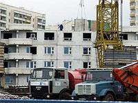 Ремонт, вызвавший обрушение здания в Красноярске, проводился без