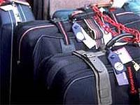 У певицы Валерии второй раз за неделю пропал багаж