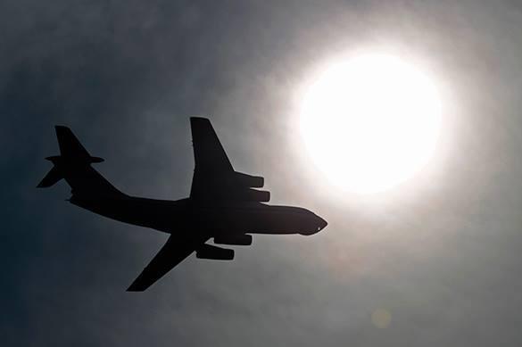 EgyptAir протестует против приостановки полетов в Москву