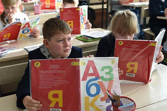 Школьников начнут учить православию с первого класса
