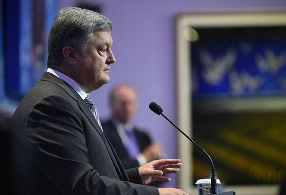 Партия Яценюка предложила ограничить полномочия Порошенко. 379006.jpeg