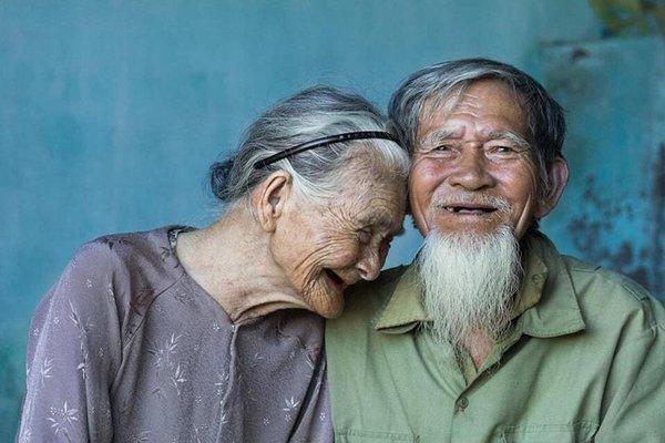 Где и почему живут дольше всего?. долгожители