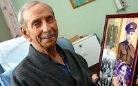 Ветеран войны выжил после падения в овраг с 8-метровой высоты
