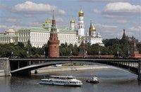 Рекламные перетяжки объявлены в Москве вне закона. moscow