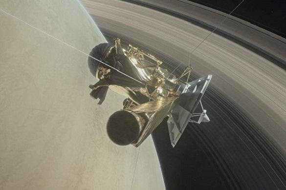 """""""Финал оперы"""": грустное прощание с Cassini. 376007.jpeg"""