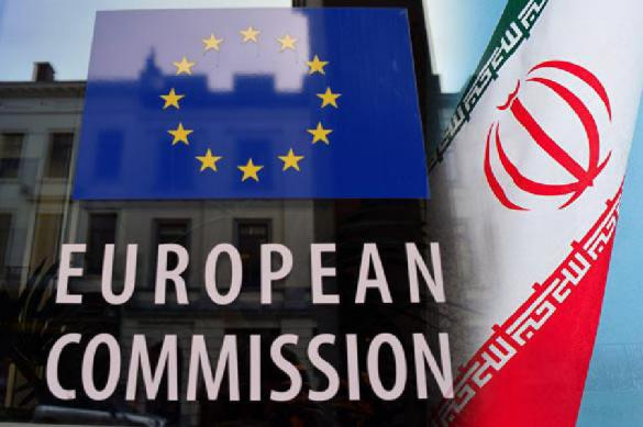 Европа восстала: санкции США аннулированы. 387007.jpeg