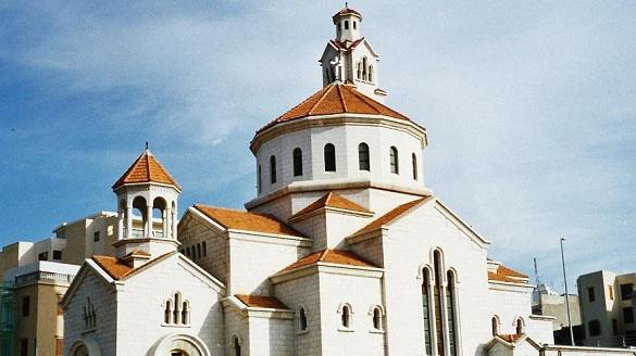 Первый в Москве храм Армянской католической церкви будет построен в Бутово. 397007.jpeg
