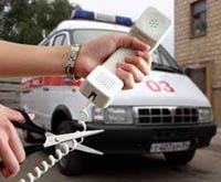 В Свердловской области женщину убила 15-килограммовая сосулька