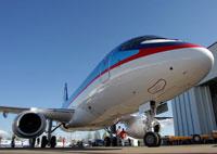 Первый Superjet 100 будет продан авиаперевозчику Армении