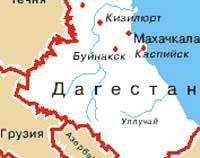 Июль в Дагестаненачалсясо взрывов