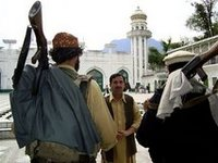 США критикуют Пакистан за введение шариата