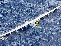 В Карибское море упал самолет с туристами