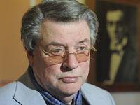 Столичный мэр поздравил Александра Ширвиндта с 77-летием. shirvindt