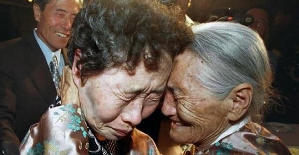 Ветеран Корейской войны направился на воссоединение семей в карете скорой помощи. 289008.jpeg