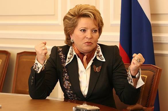Матвиенко предложила отказаться от общежитий